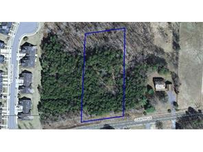 1 Lot Country Ln Mocksville, NC 27028