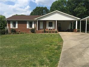 608 Garner St, Mocksville NC 27028