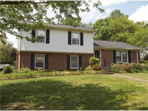 6108 Arcadia Dr, Greensboro, NC