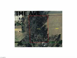 Lot 1 E Kime Avenue, Liberty NC 27298
