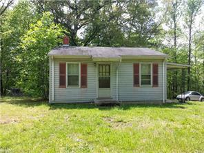 1852 Moir Mill Rd, Reidsville NC 27320