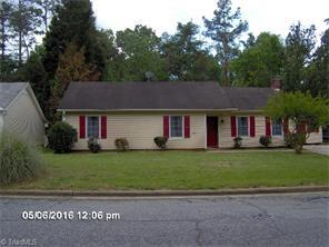 1806 Rivertrace Pt, High Point, NC
