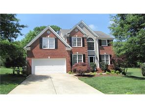 4311 Gray Bluff Ct, Greensboro, NC