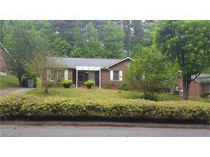 648 Woodland Cir, Asheboro, NC