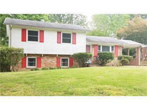 1808 Belcrest Dr, Greensboro, NC