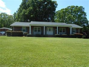 614 Nc Highway 65, Reidsville NC 27320
