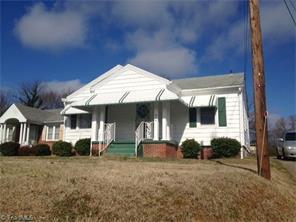 624 W Harrison St Reidsville, NC 27320