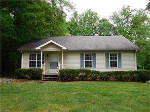 1709 Helen Rd, Greensboro NC 27405