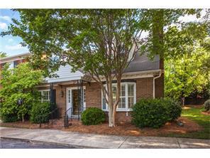 27 Fountain Manor Dr #APT D, Greensboro NC 27405