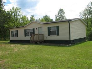 187 Winding Trail Dr, North Wilkesboro, NC