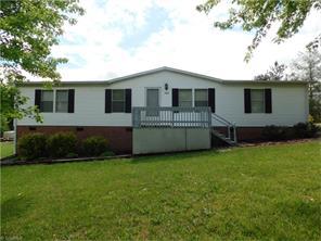3522 New Salem Rd, Climax, NC