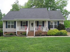 3881 Vance St Reidsville, NC 27320