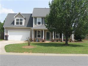 101 Carter Ridge Dr Reidsville, NC 27320