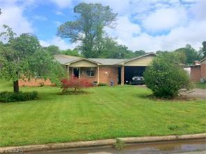 1106 Green St, Reidsville NC 27320