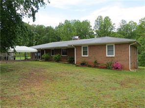 228 Rice Rd, Reidsville NC 27320