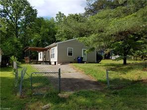664 Mount Vernon Ave, Winston Salem NC 27101