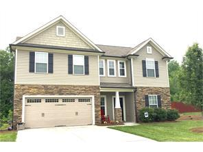 504 Old Cypress Dr, Winston Salem, NC