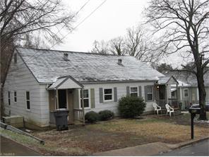 413 Gilmer Cir Reidsville, NC 27320