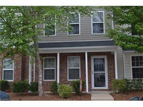 119 Silhouette Dr, Greensboro NC 27405