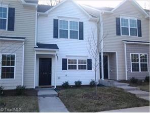 121 Swan Haven Ln, Greensboro NC 27405