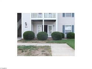 802 Moultrie Ct #APT D, Greensboro, NC