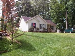 Loans near  Georgette Dr, Greensboro NC