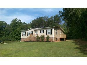 1805 Moir Mill Rd Reidsville, NC 27320