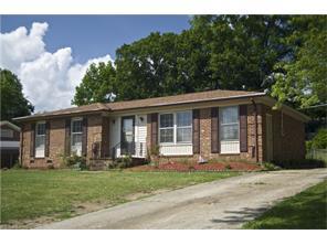 Loans near  Four Seasons Blvd, Greensboro NC
