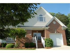 11 Penton Ridge Ct, Greensboro, NC