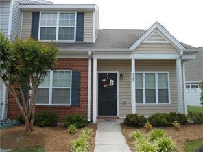 629 Grasswren Way, Greensboro, NC