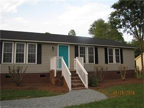 121 Oakridge Ln Mocksville, NC 27028
