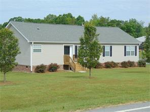 5375 Ridge Rd, Lexington, NC