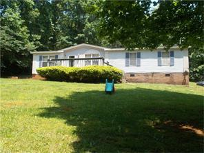 1293 Old Us Highway 421 Siler City, NC 27344