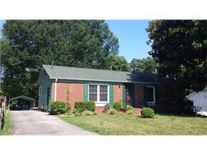 Loans near  Winchester Dr, Greensboro NC