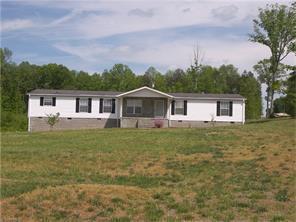 266 Boger Rd Mocksville, NC 27028