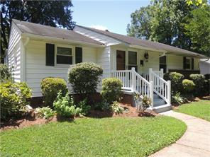 Loans near  Fernwood Dr, Greensboro NC