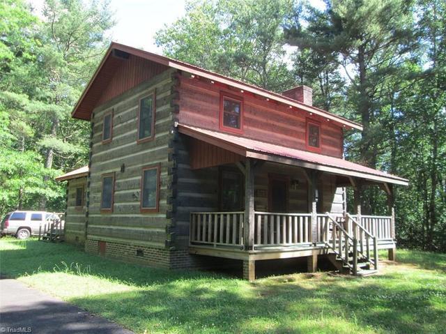 159 Hollow Tree Rd, Laurel Fork, VA 24352
