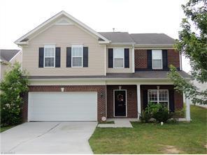 Loans near  Gray Wolf Way, Greensboro NC