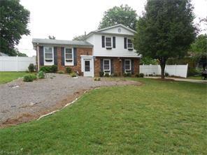 Loans near  Larchmont Dr, Greensboro NC