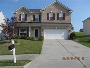 Loans near  Pertland Trl, Greensboro NC