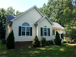 6993 Williams Country Rd Staley, NC 27355