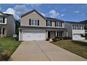 Loans near  Clarkson Rd, Greensboro NC
