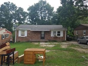 Loans near  W Terrell St, Greensboro NC