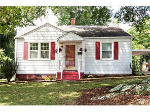 Loans near  Cleburne St, Greensboro NC