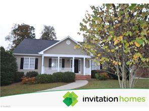 135 Honeyridge Ct, Lewisville, NC 27023
