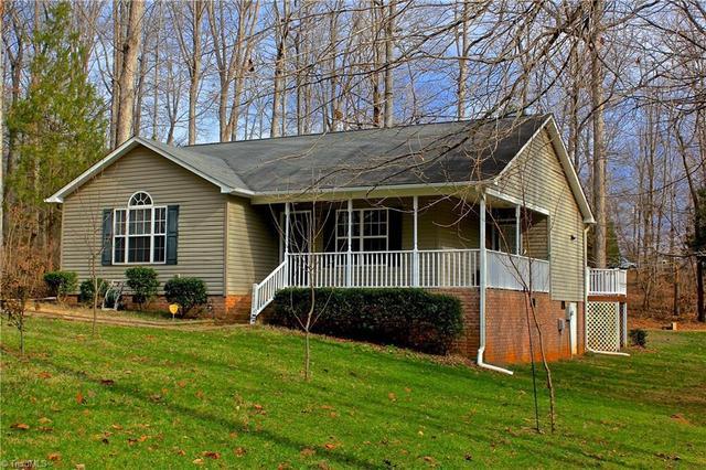8402 Birchdale DrGreensboro, NC 27455