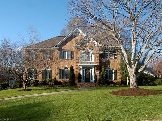 3735 Brownstone LnWinston Salem, NC 27106