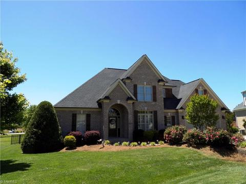 8201 Angels Glen Ct, Stokesdale, NC 27357