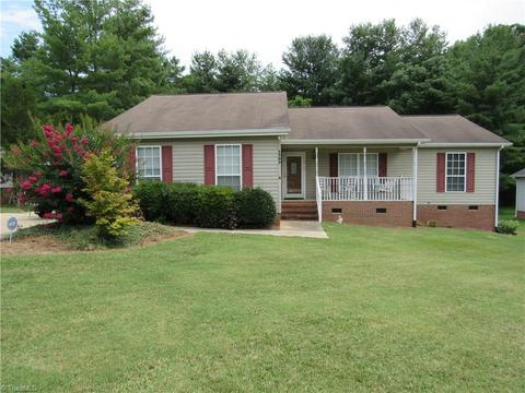 2509 Gordon Rd, High Point, NC 27265