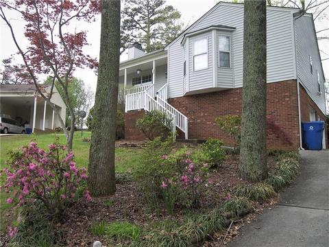 360 Windsor Manor Way, Kernersville, NC 27284